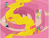 Slime Moulds - Aquila Magazine