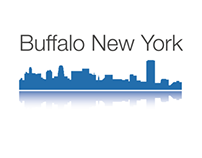 GUI Design of a Fictional App for The City of Buffalo