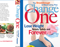 ChangeOne, Lose Weight Simply, Safely and Forever