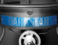 DarkStar—Decal