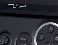 PSP GO - WITH ROUTER WIFI