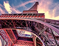 A look at Tour Eiffel