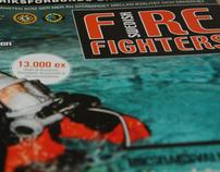 Swedish Firefighters No4 2010