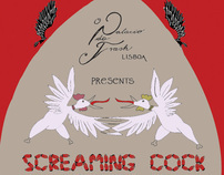 Screaming Cock