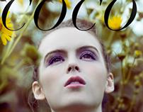 Coco Magazine Aug 2012