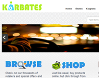 Karbates US Cashback website