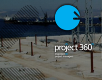 project 360 website