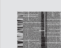 """Poster Series- """"A Language is a Purely Abstract Entity"""""""