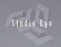 Studio Ego - design project  : Ego