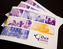 Dux Center Brand Guide