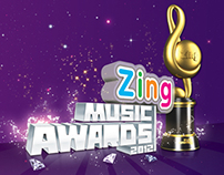 Zing Music Awards 2012