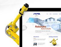 Wikpol Website Concept