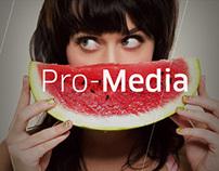 Pro-Media