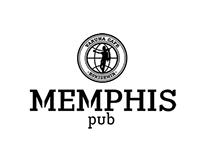 Memphis Pub Menü