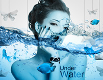 Under Water ( PosteR )
