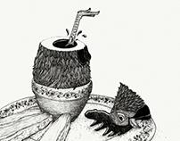 Coq à la coque