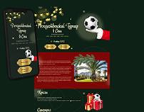 Christmas Football Tournament