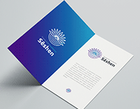 Seshen · Branding