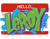 Leroy Studio