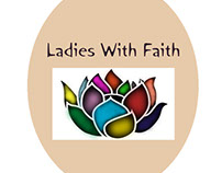Ladies with Faith Clothing Label