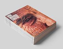 Una Mirada Enrere / Magazine