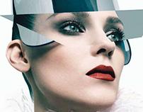Kati Nescher - Vogue Japan - Sølve Sundsbø
