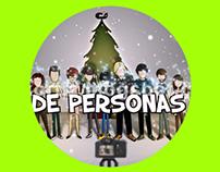 Christmas in Actúa Comunicación