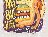 Kiss: Graphika Manila 2013 Book Entry
