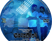 CD Sticker