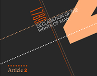 'Article 02' - Declaration of the Rights of Man