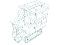 DIY cargo