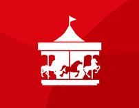 Sybirsky Mall — Website