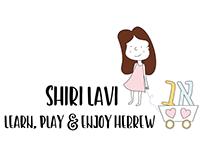 Shiri Lavi - Logo Design