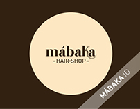 MÁBAKA, HAIR AND SHOP