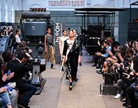 Portugal Fashion SS18 - IPCB/ESART (Bloom)