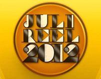 Juli Demo Reel 12
