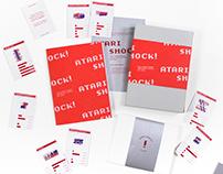 Atari Shock! - Data Visualisation