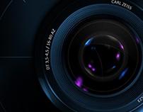 Fotografía lentes