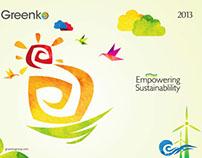 Renwable Energy Company Calendar!