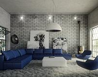 LOFT concept project