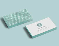 VM - Logo + Business Card