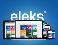 ELEKS Corporate Website