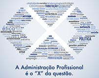 Campanha pela Valorização da Administração 2012 – CFA
