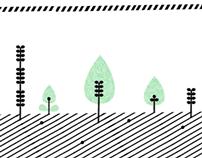 Salani / l'uomo che piantava gli alberi