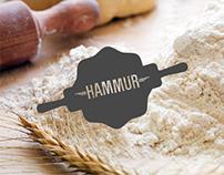 Hammur Logo