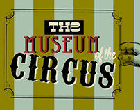 MUSEUM OF THE CIRCUS