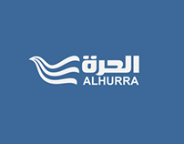 Alhurra Re-branding