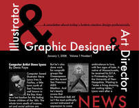 Graphic Design, Branding, and Layout