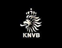 KNVB Corporate Identity