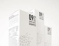 BIO A+O.E. Branding and Packaging